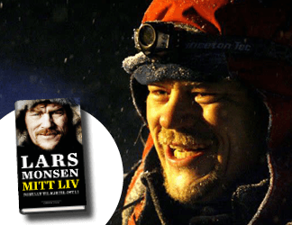 Lars Monsen – Mitt liv