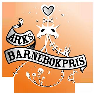 Logo ARKs Barnebokpris