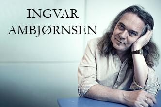 Ingvar Ambjørnsen