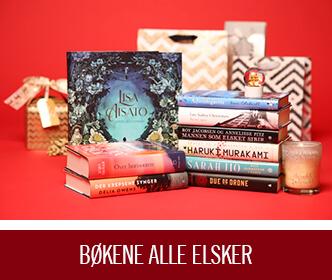 Bøker alle elsker
