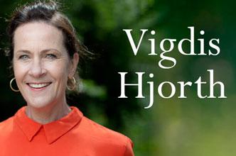 Vigdis Hjorth