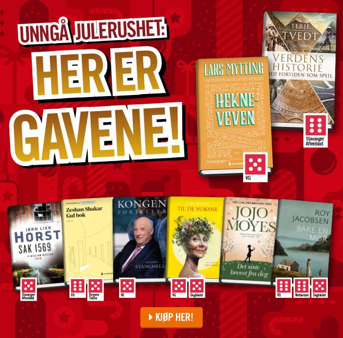 ARK Bokhandel   Bøker på nett   Nettbokhandel
