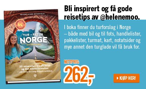Tur retur Norge